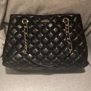 Like New Kate Spade MaryAnne Quilted Tote